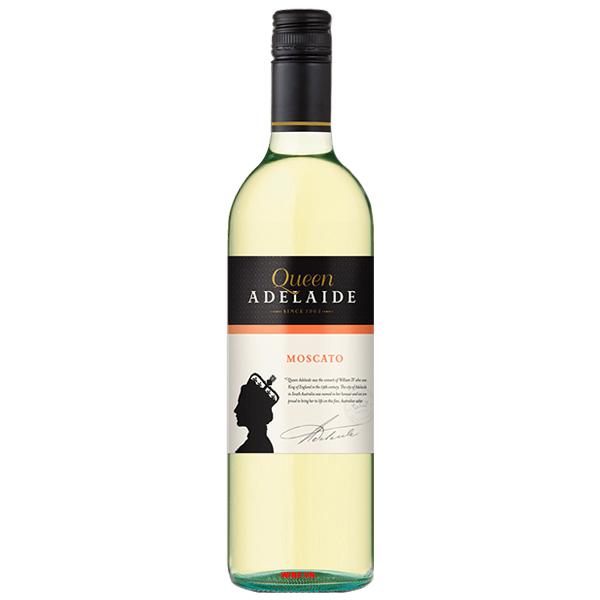 Rượu Vang Queen Adelaide Moscato