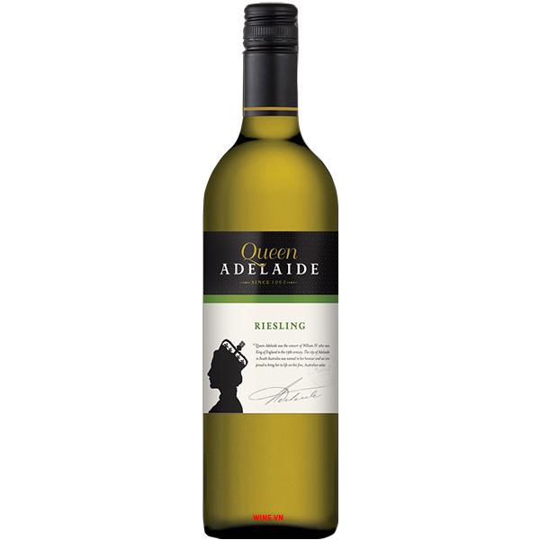 Rượu Vang Queen Adelaide Riesling