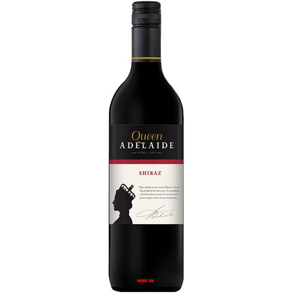 Rượu Vang Queen Adelaide Shiraz