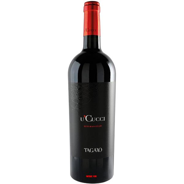 Rượu Vang Tagaro U'Cucci