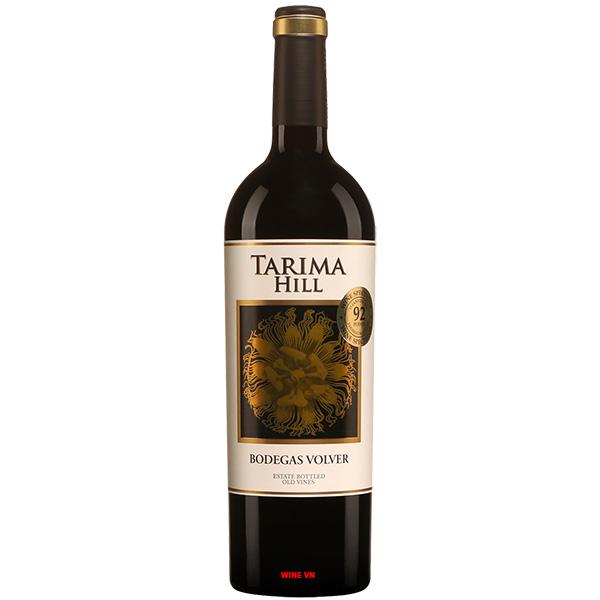 Rượu Vang Tarima Hill Bodegas Volver