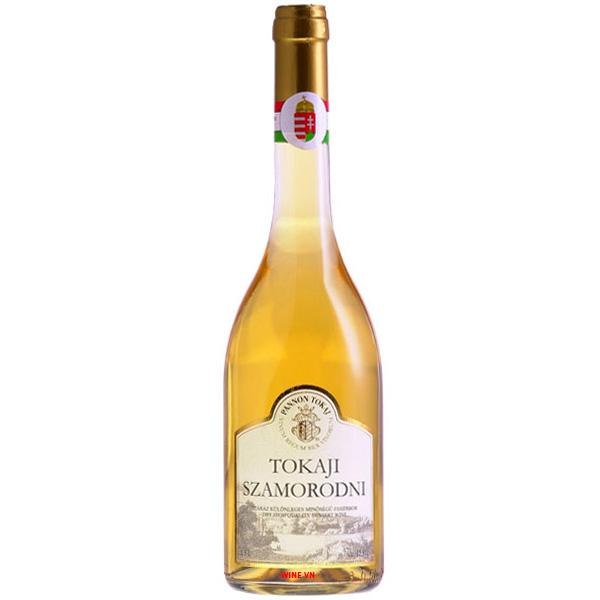 Rượu Vang Tokaji Szamorodni