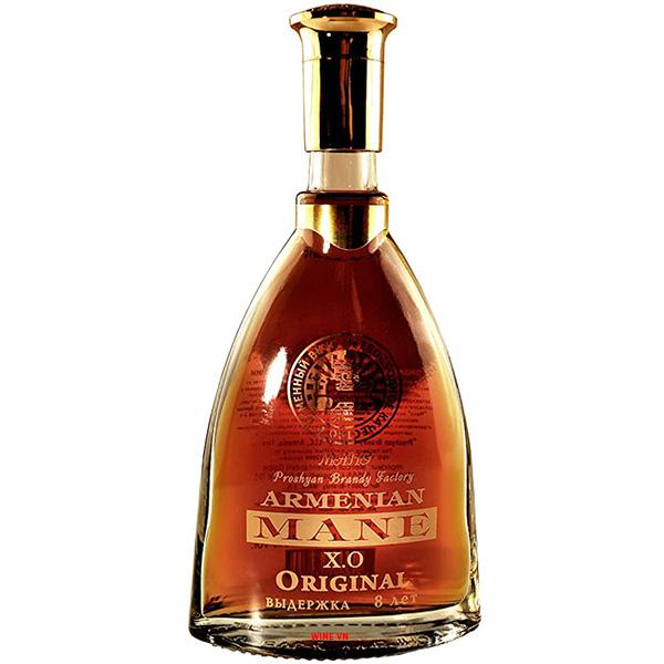 Rượu Armenian Mane XO