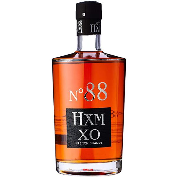 Rượu Brandy HXM N0 88 XO