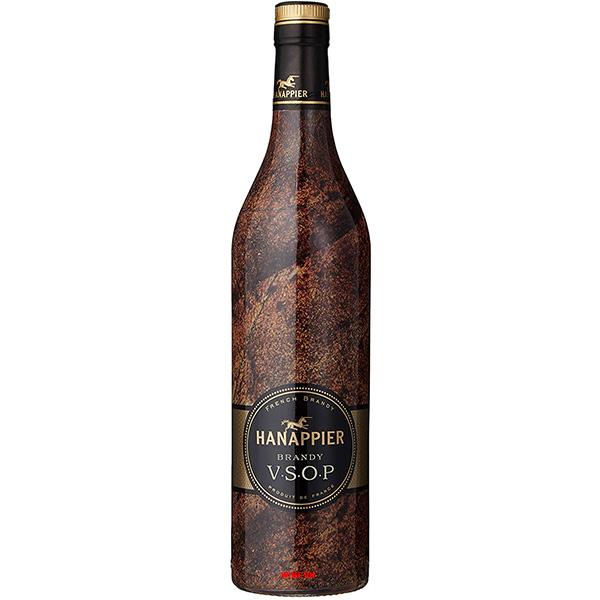 Rượu Brandy Hanappier V.S.O.P