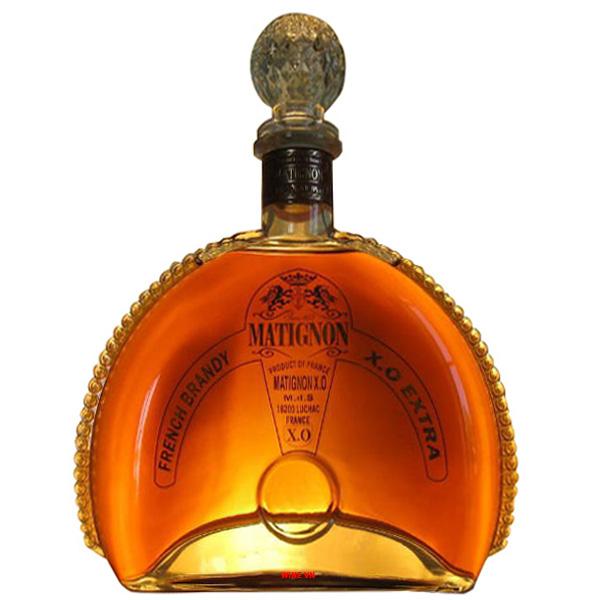Rượu Brandy Matignon XO