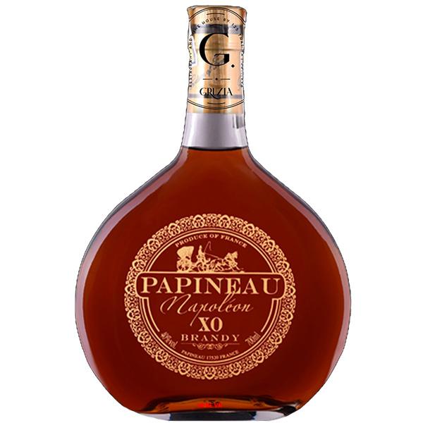 Rượu Brandy Papineau Napoleon XO