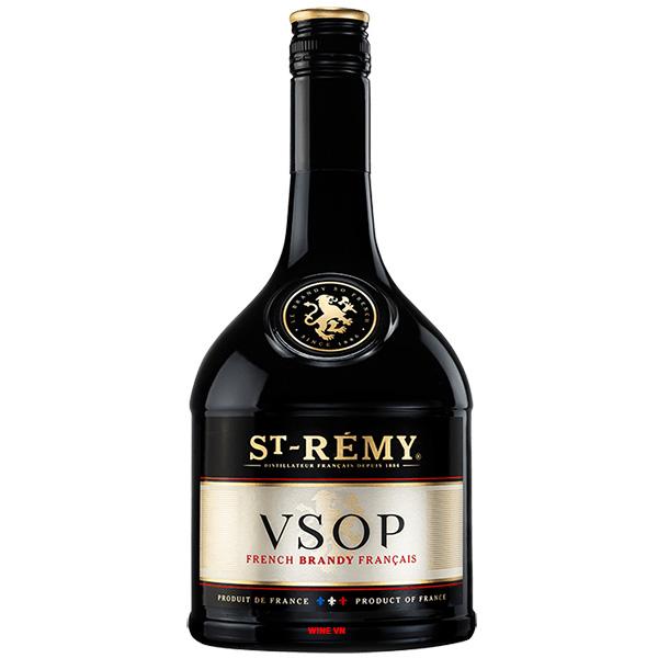 Rượu Brandy ST Remy VSOP