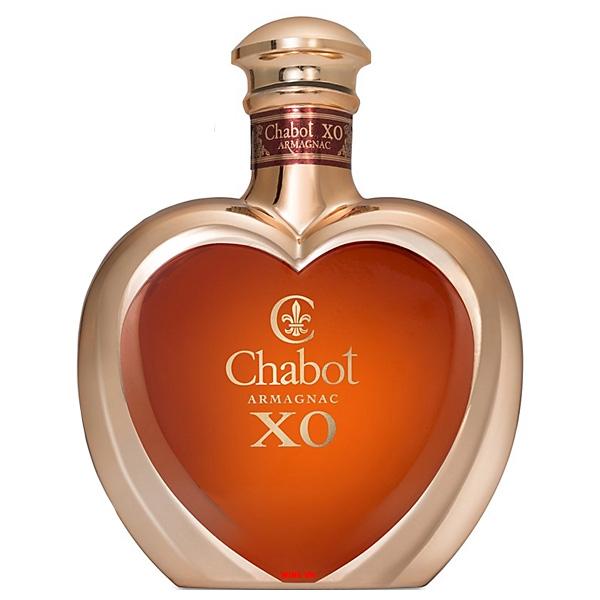 Rượu Chabot Armagnac Coeur XO