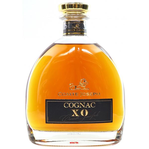 Rượu Comte Joseph Cognac XO