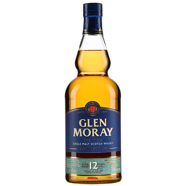 Rượu Glen Moray 12 Years
