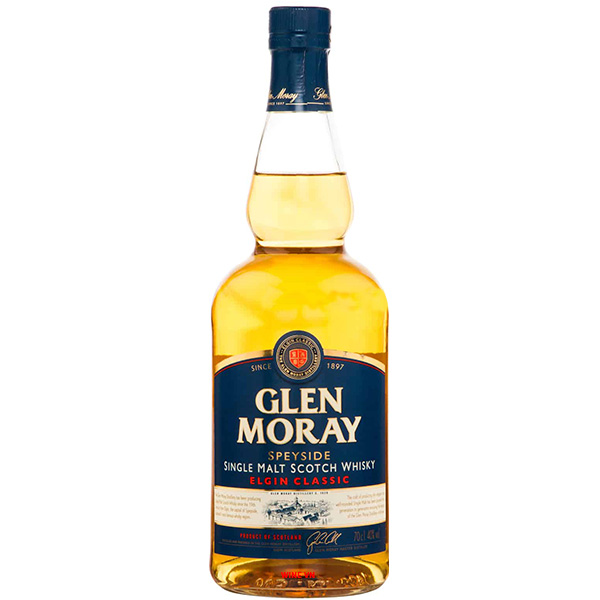 Rượu Glen Moray Elgin Classic