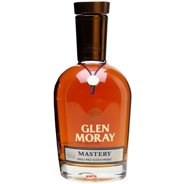 Rượu Glen Moray Mastery