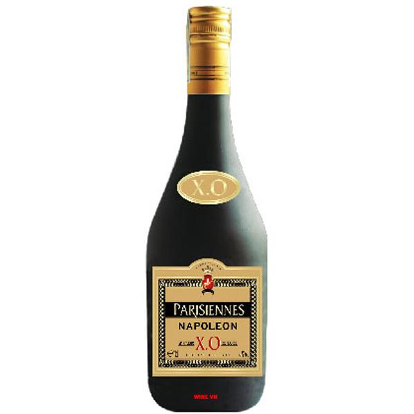 Rượu Parisiennes Napoleon XO