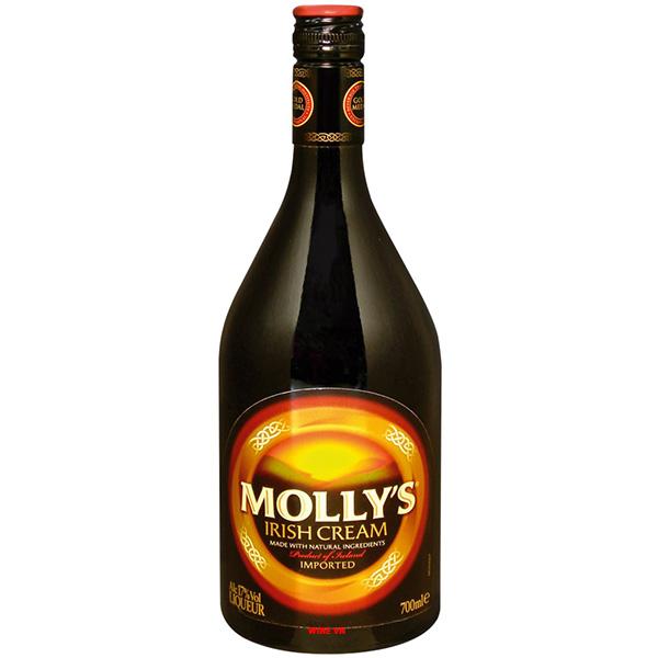 Rượu Sữa Molly's Irish Cream