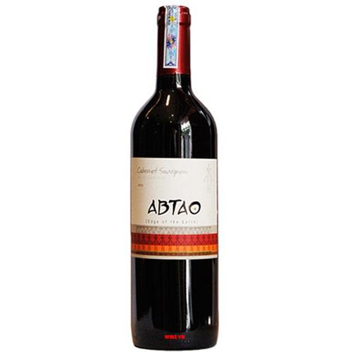 Rượu Vang Abtao Cabernet Sauvignon
