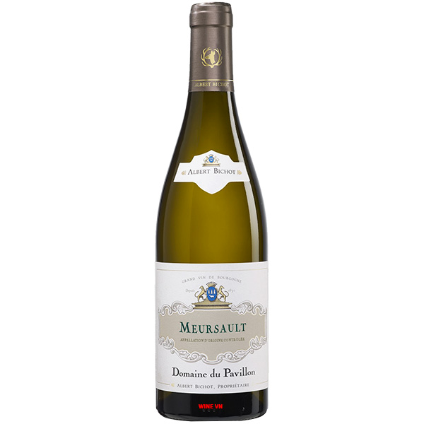 Rượu Vang Albert Bichot Meursault Domaine Du Pavillon