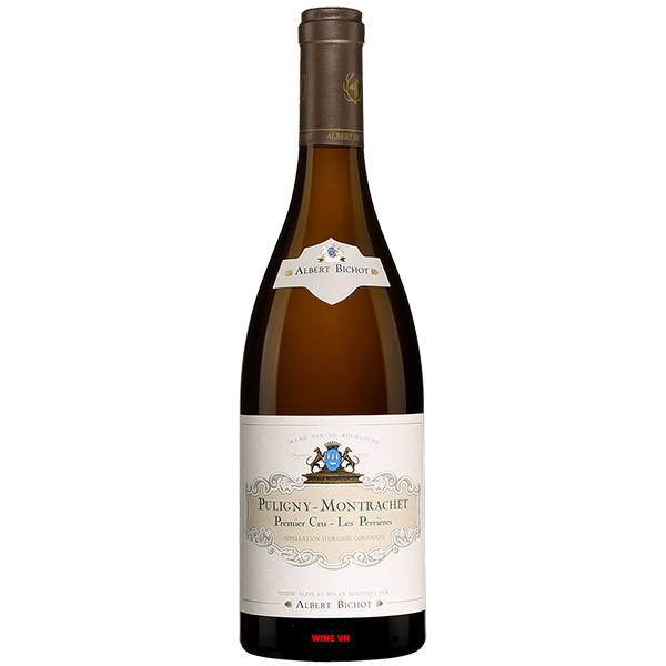 Rượu Vang Albert Bichot Puligny Montrachet
