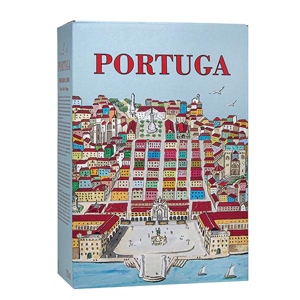 Rượu Vang Bịch Portuga