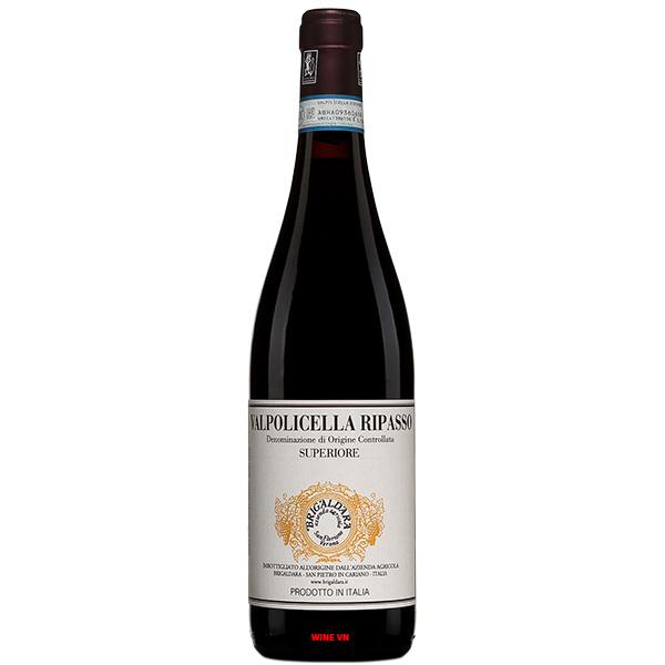 Rượu Vang Brigaldara Valpolicella Ripasso Superiore