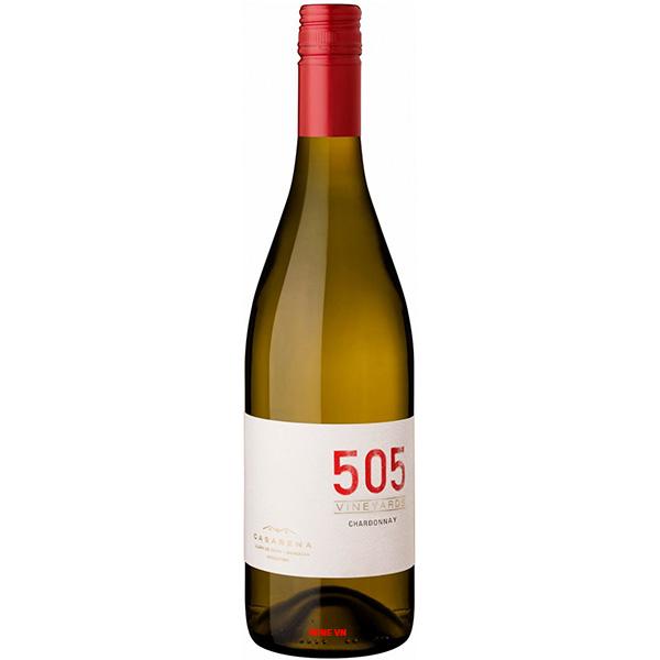 Rượu Vang Casarena 505 Chardonnay