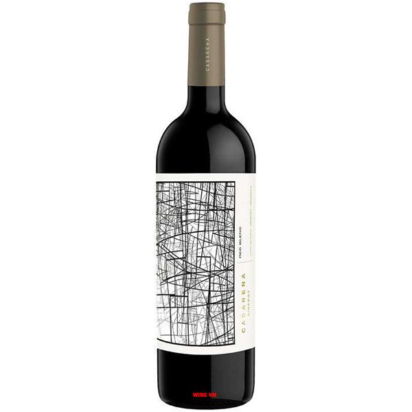 Rượu Vang Casarena Reservado Sinergy Blend