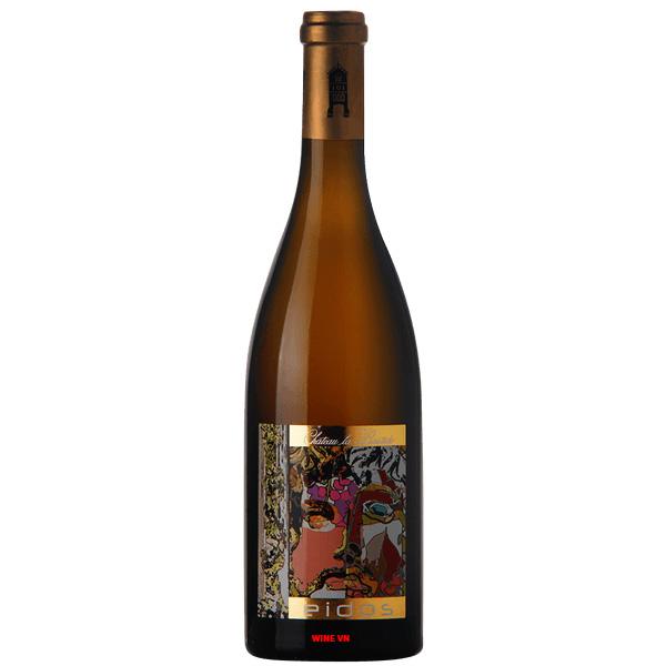 Rượu Vang Chateau La Bastide Eidos Blanc