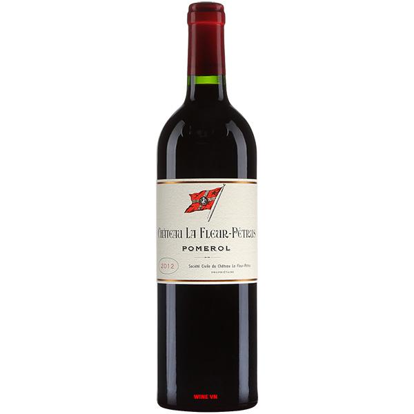 Rượu Vang Chateau La Fleur Petrus Pomerol