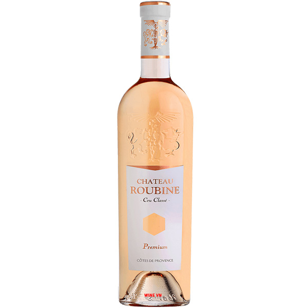Rượu Vang Chateau Roubine Cru Classe Cotes De Provence