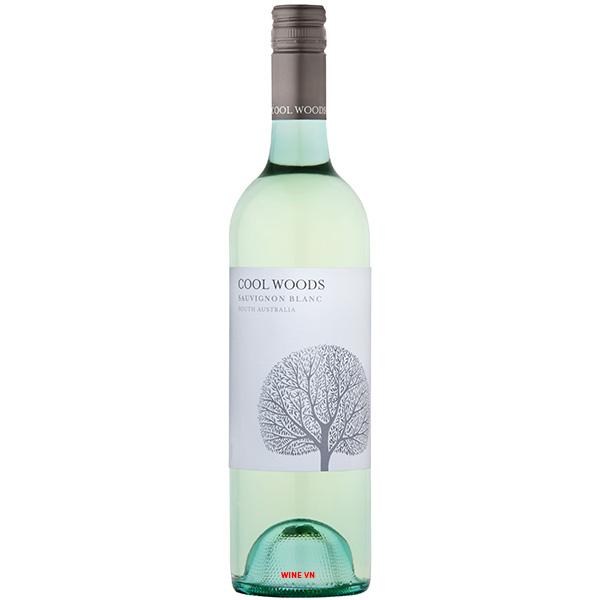 Rượu Vang Cool Woods Sauvignon Blanc