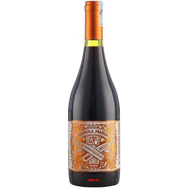 Rượu Vang Donna Maria Falernia