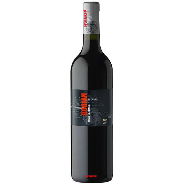 Rượu Vang Dorian Rosso IGT Emilia