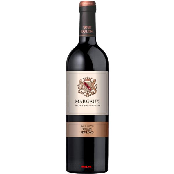 Rượu Vang Dulong Reserve Margaux