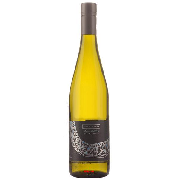 Rượu Vang Eden Trails Riesling