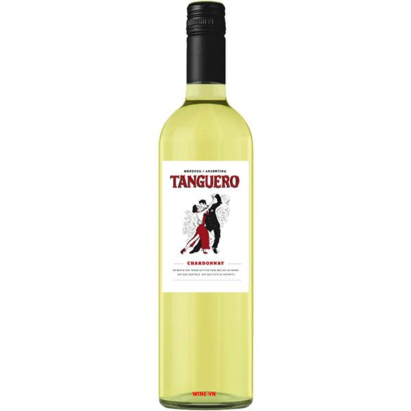 Rượu Vang Finca Flichman Tanguero Chardonnay
