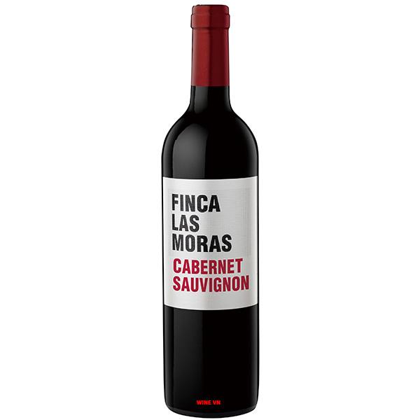 Rượu Vang Finca Las Moras Cabernet Sauvignon