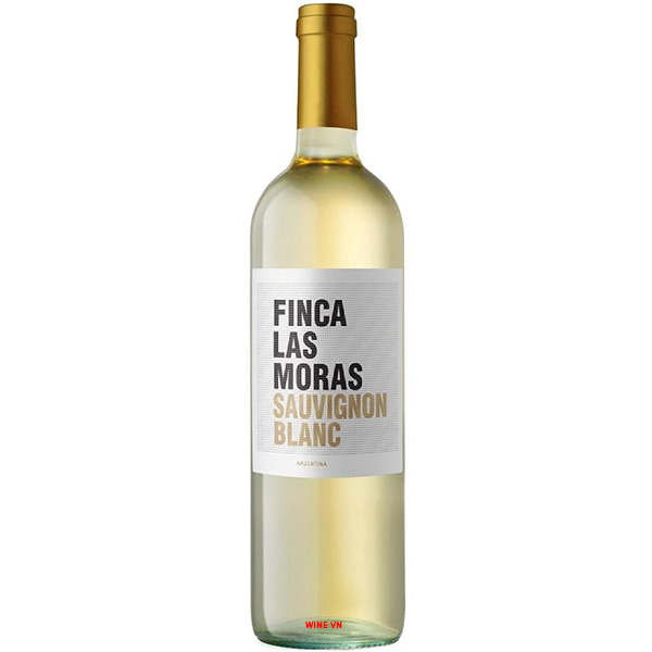 Rượu Vang Finca Las Moras Sauvignon Blanc