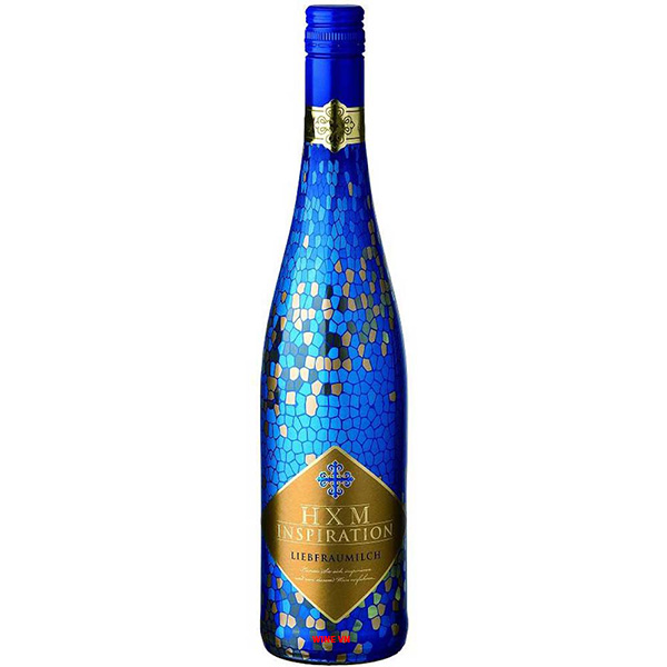 Rượu Vang HXM Inspiration Liebfraumilch
