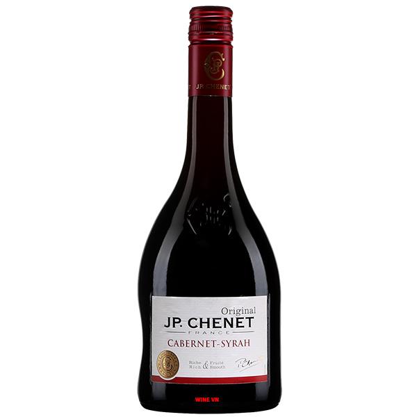 Rượu Vang JP Chenet Cabernet - Syrah