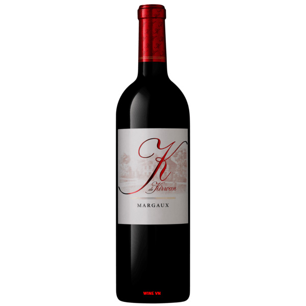 Rượu Vang K De Kirwan Margaux