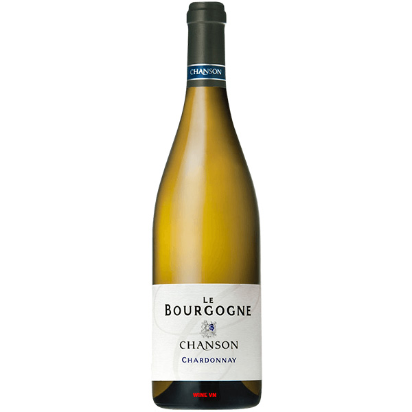 Rượu Vang Le Bourgogne Chanson Chardonnay