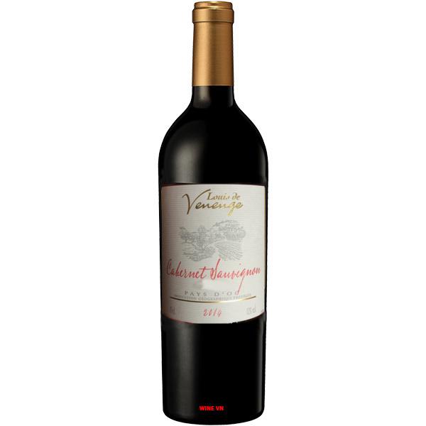 Rượu Vang Louis De Venenge Cabernet Sauvignon