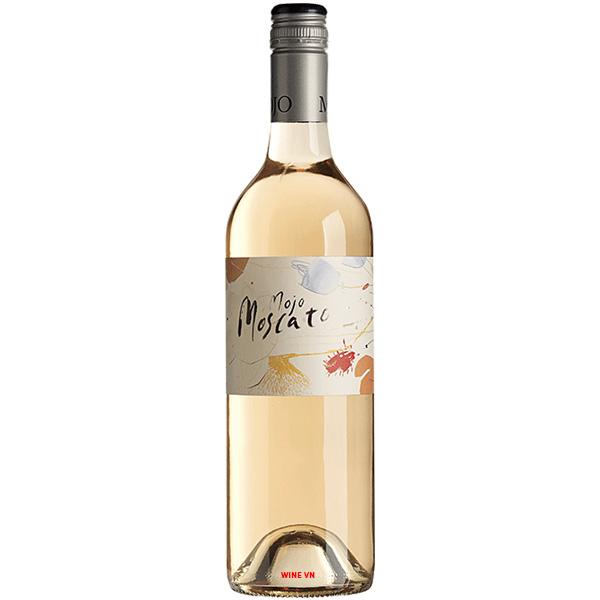 Rượu Vang Mojo Moscato