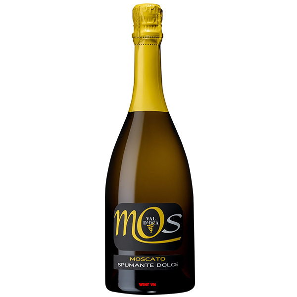 Rượu Vang Mos Moscato Spumante Dolce