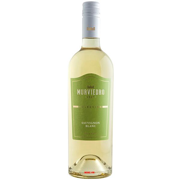 Rượu Vang Murviedro Coleccion Sauvignon Blanc