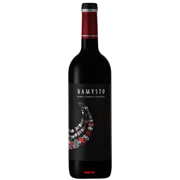Rượu Vang Nam Phi Namysto