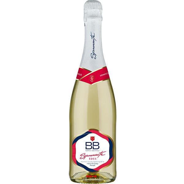 Rượu Vang Nổ BB Spumante