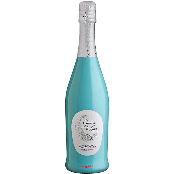 Rượu Vang Nổ Gemma Di Luna Moscato