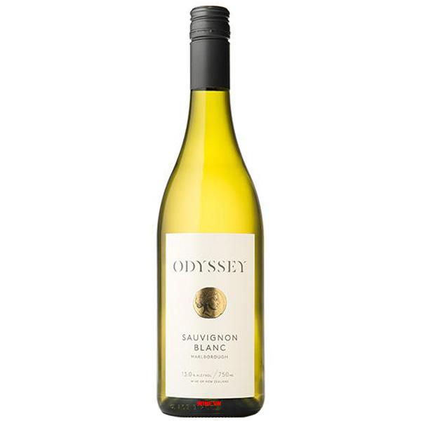 Rượu Vang Odyssey Sauvignon Blanc