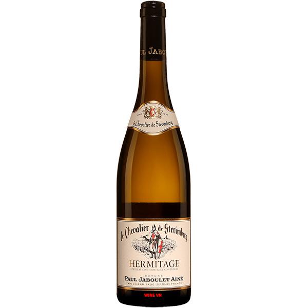 Rượu Vang Paul Jaboulet Aine Hermitage Chevalier De Sterimberg